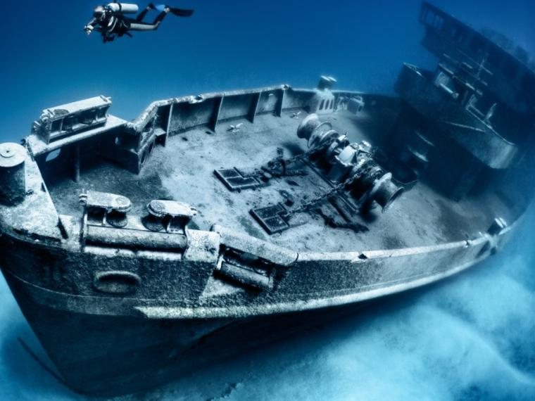 The Bermuda Triangle: Myths and Truths