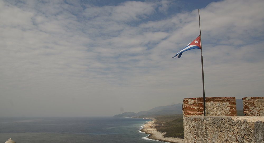 The Second World War in the Caribbean Cuba and the German Submarines