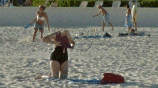 The Truth Behind the 'Headless' Woman Found on a Beach in Quintana Roo Mexico