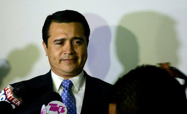 They Accuse Honduran Presidents Brother of Drug Trafficking in the USA