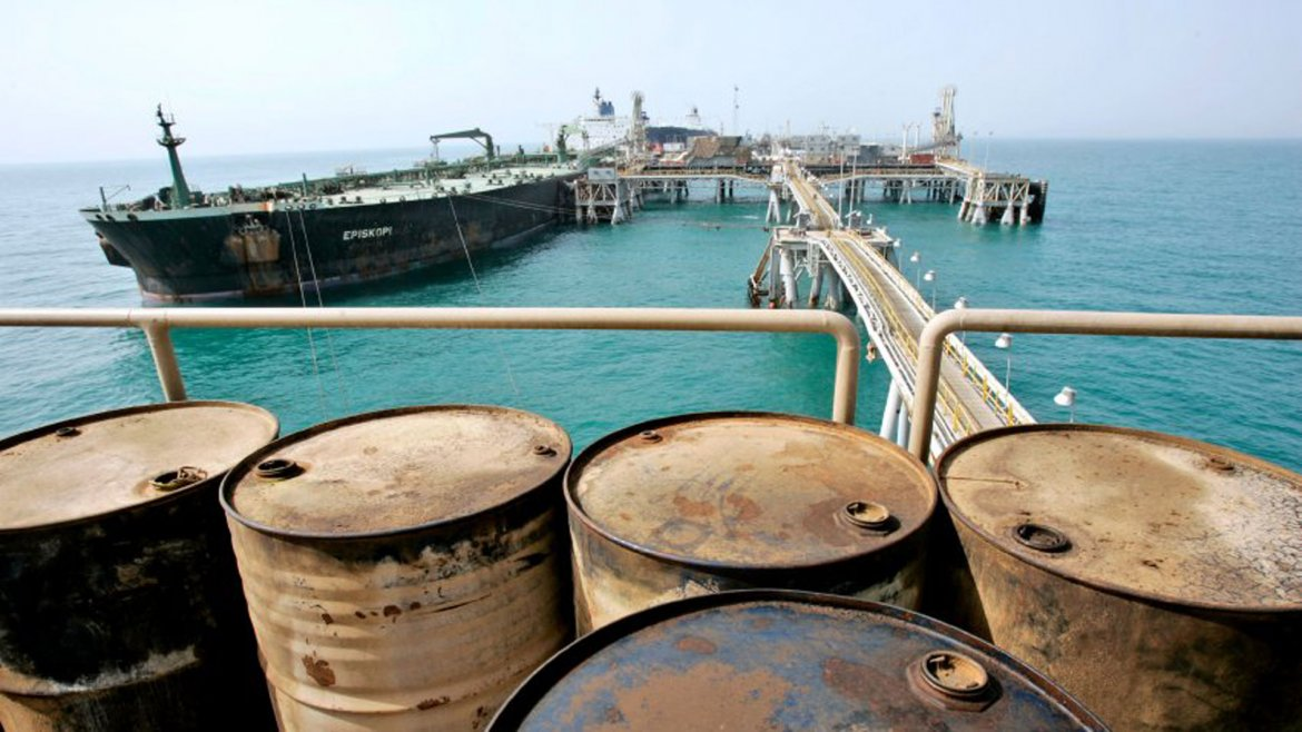 They Denounced Sabotage Against Two Oil Tankers, One Of Which Was Going To The US