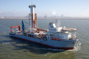 Total oil discovery Black Sea