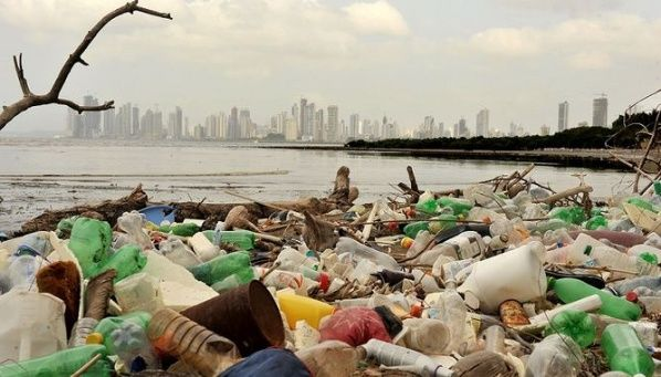 UN Achieves Agreement on Plastic and Marine Pollution