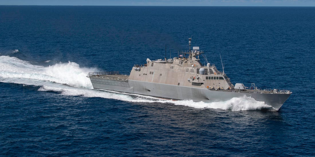US To Send Ships And Planes To Launch Anti-Drug Operation In The Americas