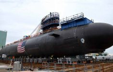 All About the USS Colorado, the New US Nuclear Submarine