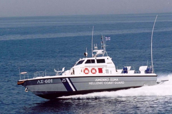 Ukrainian Ship With Illegal Migrants Detained in Greece