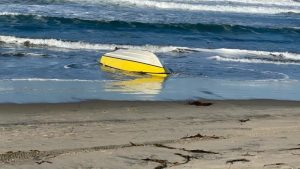 Undocumented Migrants Tried To Cross The Sea To California, Ends In Tragedy