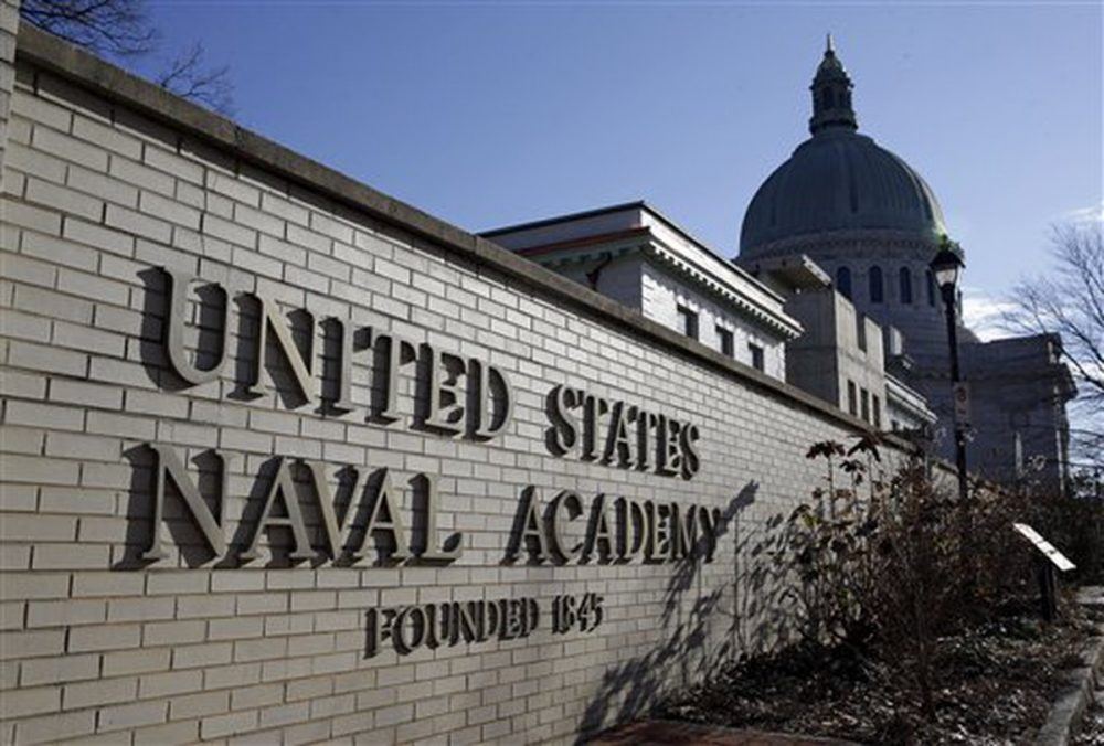 United Naval Academy and Drugs