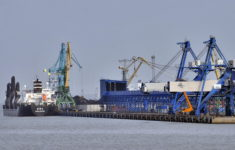 Ust-Luga Commercial Seaport signed a cooperation agreement with Port of Kiel