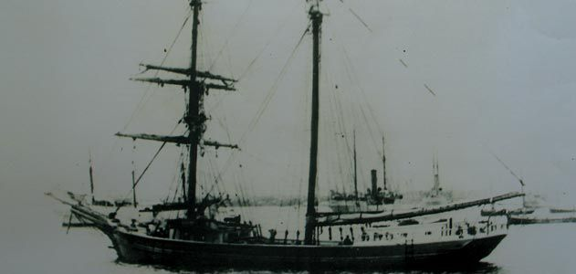 What Happened Inside the Mary Celeste, the Most Disconcerting Ghost Ship in History1