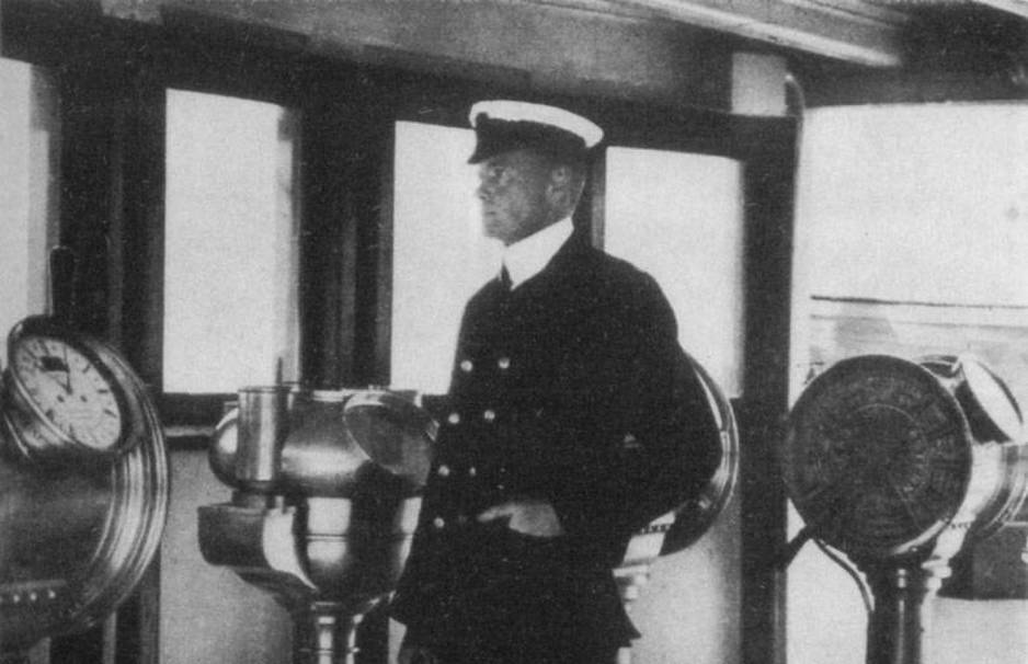 What The Last Moments Were Like Aboard The Titanic As Written In A Survivor's Letter
