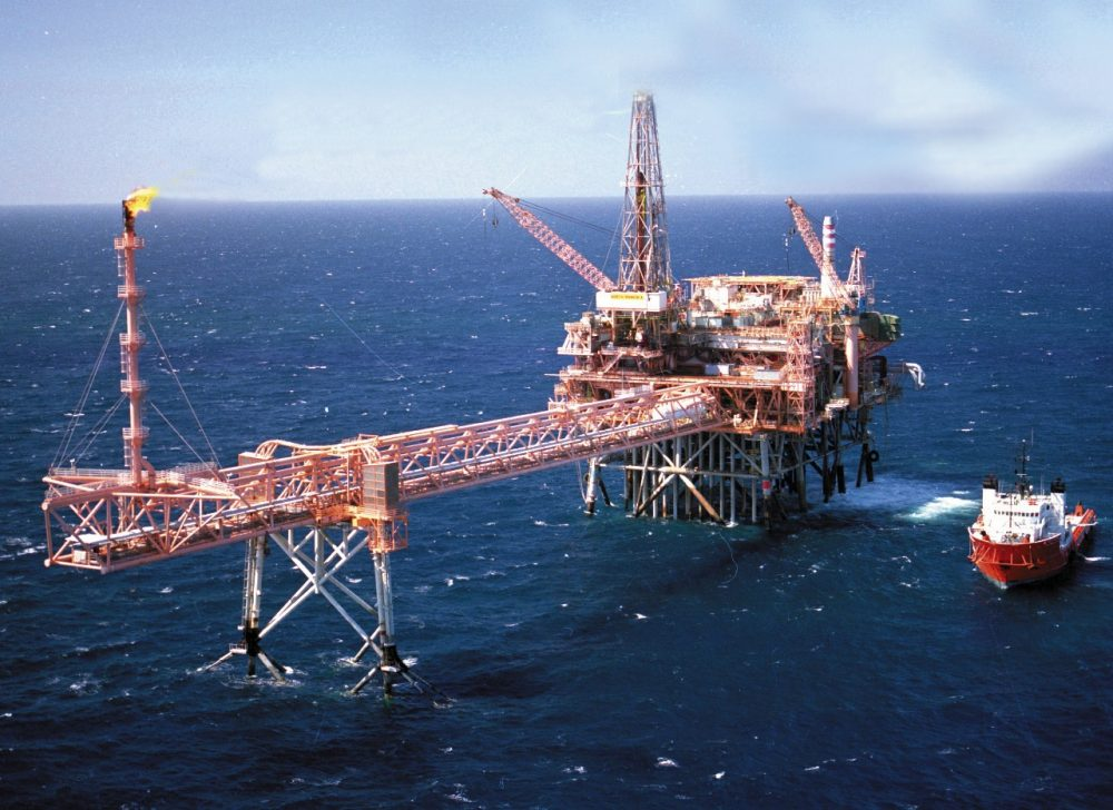 Woodside Energy acquired half of BHP Billiton assets in Western Australia offshore