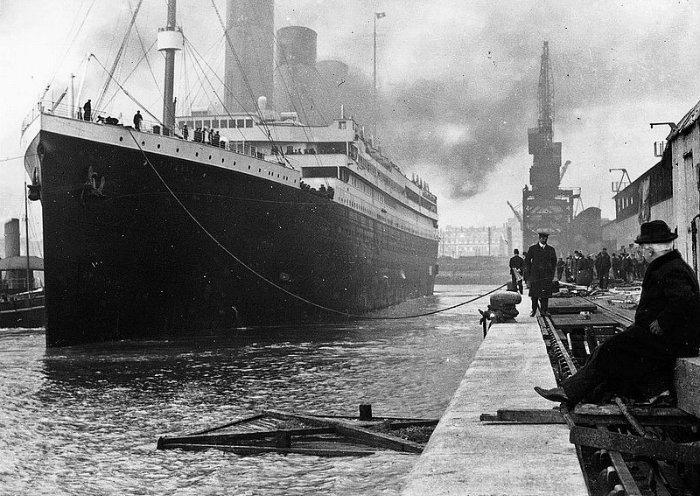 10 Stories Of The Titanic To Make You Feel The Chills