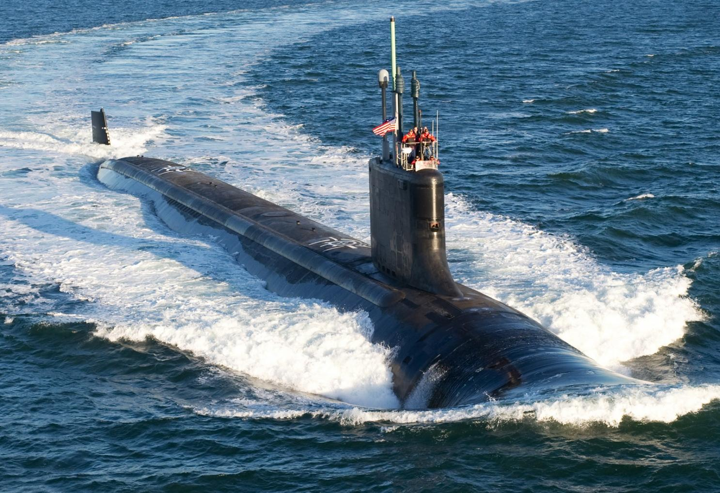 32 Nuclear Attack Submarines To Be Added To The United States Fleet