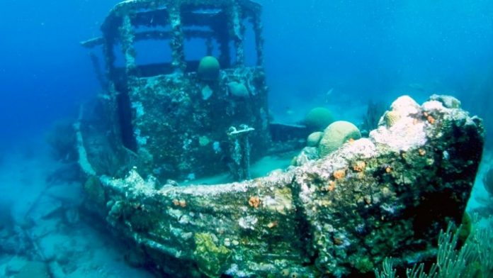 A Cemetery of Boats: There Are Already 58 Wrecks Found in Greece