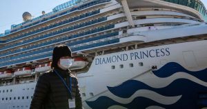 A Free Porn Site Available For Diamond Princess Passengers Quarantined For Coronavirus