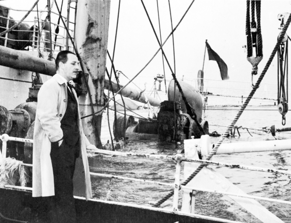 A Maritime Accident That Divided Uruguay In 1960