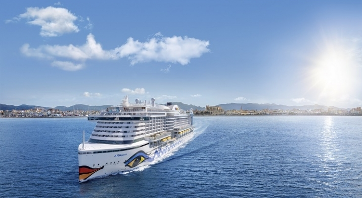 AIDA is forced to cancel New Year's Eve cruises due to serious technological problems
