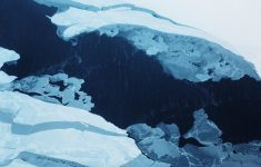 An Endless Vicious Circle: Discover A Powerful Jet Of Methane In The Arctic