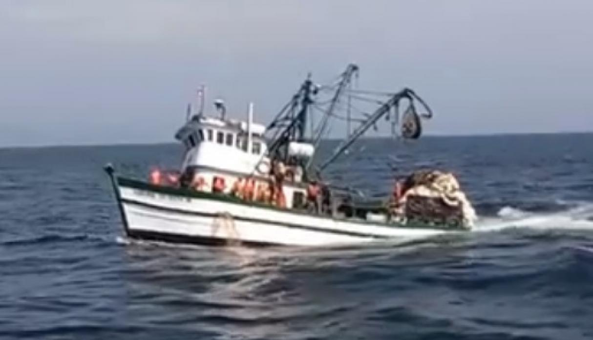 Ancash: 13 Fishermen Saved From Dying After Shipwreck