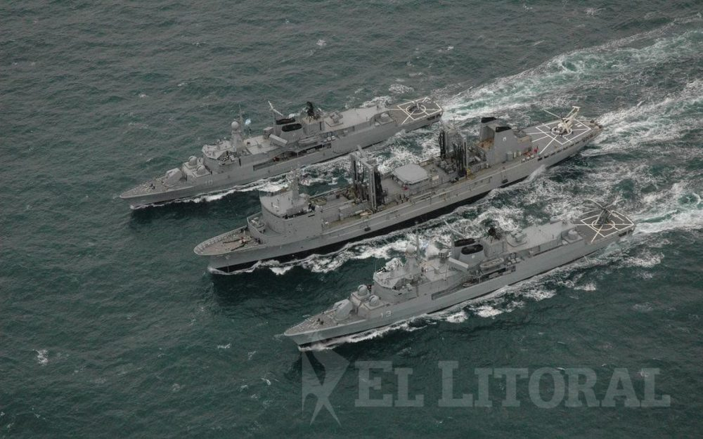 Argentine Navy Day May 17 Commemorates The day of The Argentine Navy
