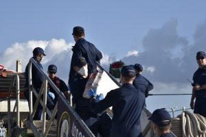 Authorities Have Confiscated Cocaine Shipments Valued At $46.2 Million