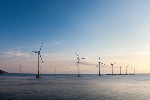 Biden Announces Ambitious 30GW Offshore Wind Plan by 2030