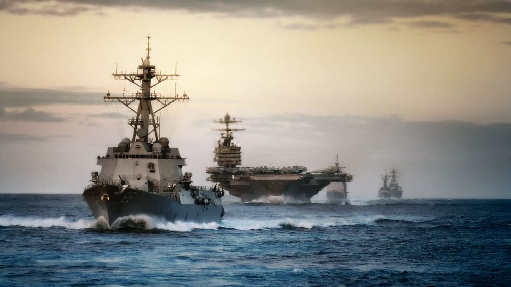 COM. of the Pacific of the USA becomes Indo-Pacific
