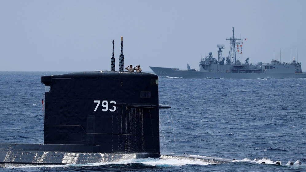 Cold War Between the US and Russia at the Bottom of the Sea to Cut the Internet