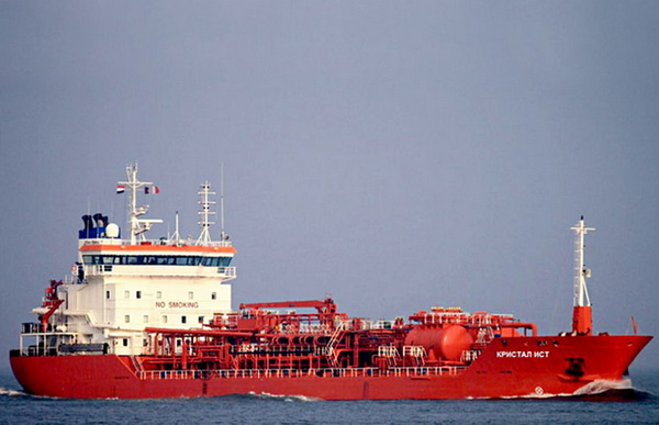 Crews of Russian Ships Arrested in the UAE will Fly to Russia Next Week