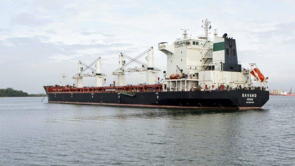 "Deadlock At The Port Of Paranaguá In Brazil"" STF Determines That Petrobras Supplies Fuel To Iranian Ships"