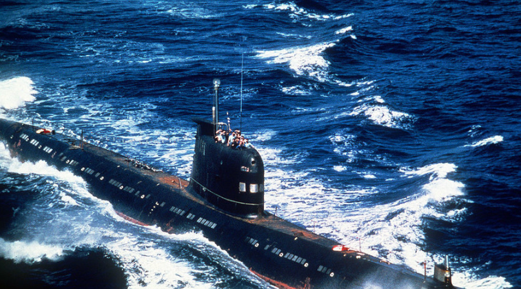 Did Cuba Offer A Soviet Submarine To Argentina To Sink 'Some English Ship' In The Malvinas2