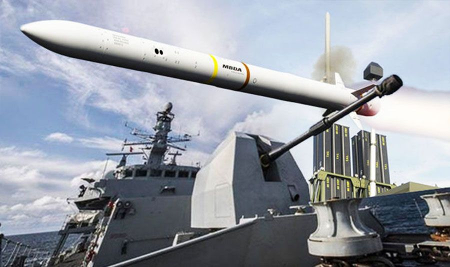 Falklands: Argentina Protests Military Exercises and Missile Launch
