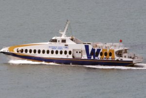Ferry Wave Master 6