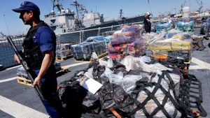 Floating Prisons Where Hundreds Of Latin Americans Remain Detained On The High Seas For Drug Trafficking
