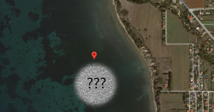 Google Maps: Mysterious Underwater Object is Found on the ... on google states, google names of people, google body parts, google things, google sources of revenue, google feelings, google collections, google clip art, google polygons, google scenes, google word art, google monuments, google nature landscapes, google for women, google operators,