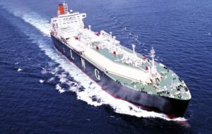 H-Line shipping LNG
