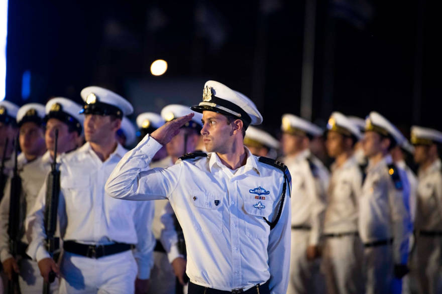 "High Officer Of The Israel Navy ""We Are Ready"" For Any Attack By Iran"