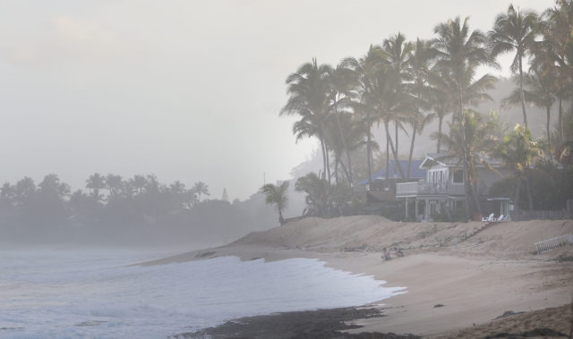 How the state could own your oceanfront property