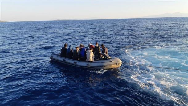 Migrant Boat Sinks On Route To Spain Killing 22 People