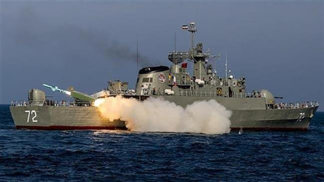 Iran Will Soon Hold Large-Scale Naval Exercises in the Gulf of Oman and the Indian Ocean