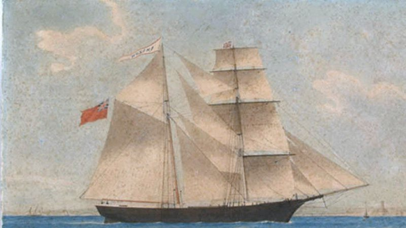 It Occurred 188 Years Ago, The Macabre Shipwreck Of The Ship Mary Celeste Still Raises Doubts