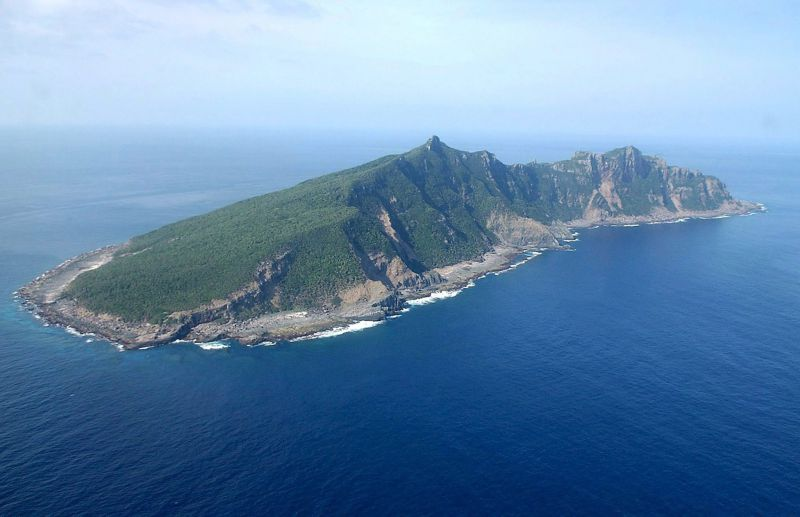 Japan Wants Unmanned Submarine to Guard Islands Claimed by Beijing