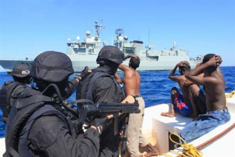 Kidnappings Off West African Coast Rise 50% In 2019
