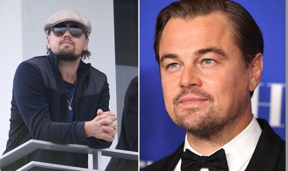 Leonardo DiCaprio Saves Mans Life After Hearing His Cries For Help At Sea