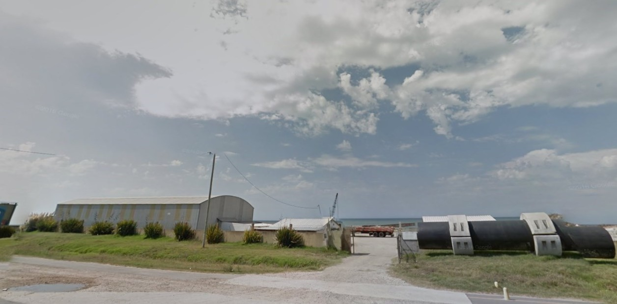 Mar del Plata A 6-Year-Old Boy Drowned After Falling From An Old Dock