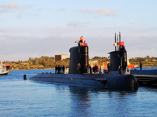 NATO Will Avoid to the Maximum the Risk by Russian Submarines in its Maneuvers of Antisubmarine War in the Mediterranean