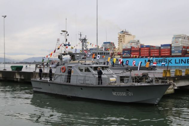 Navy of Brazil Intensifies Patrol in the South-Southeast of the Country