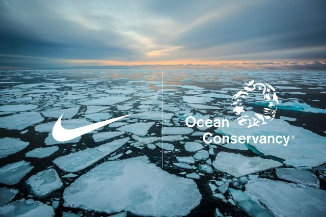 Nike And Ocean Conservancy Partner To Protect The Arctic