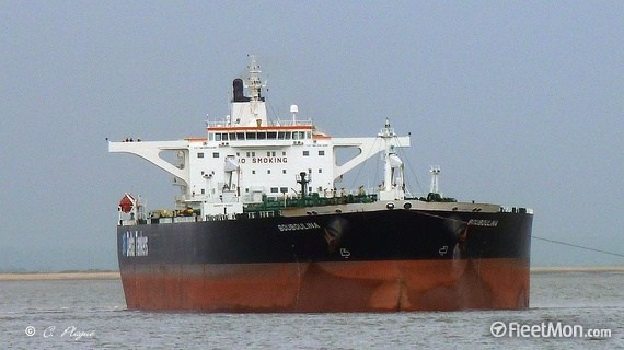 Offshore Vessel Was Attacked and Approached by Pirates in Nigeria